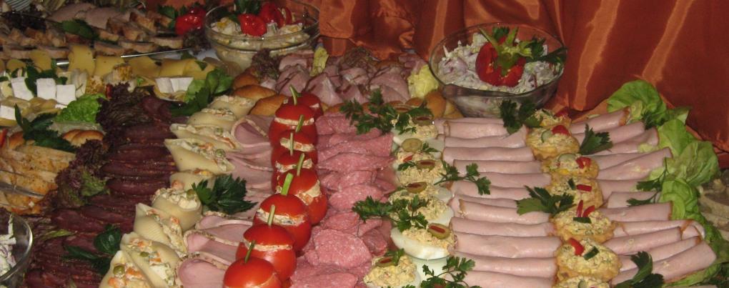 Restauracja w Wierzchowicach